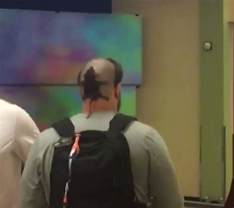 denver broncos haircuts look broncos rookie connor mcgovern gets overly literal