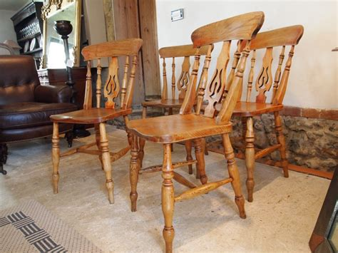 chairs 8 victorian windsor east anglian ash elm antiques chairs victorian kitchen windsor fiddleback chairs set of