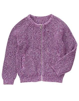 Special Selena Glitter Cardigan clothes baby clothes toddler clothes at gymboree