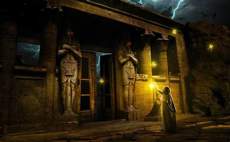 the chamber room the pharaoh s burial chamber escape room budapest