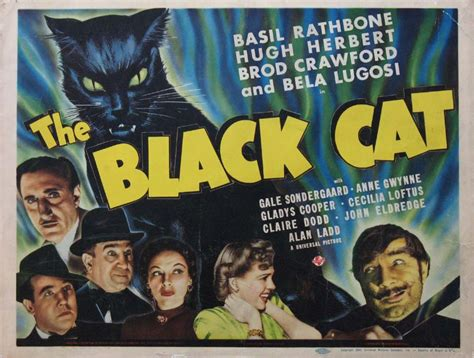 film mandarin black cat the black cat usa 1941 horrorpedia