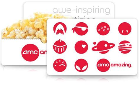 Amc Theatres Gift Card Balance Check - gift cards give the gift of the movies for birthdays holidays graduation