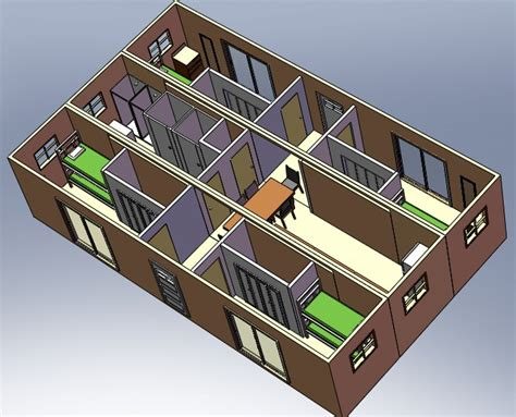 architectural designs with solidworks gt engineering