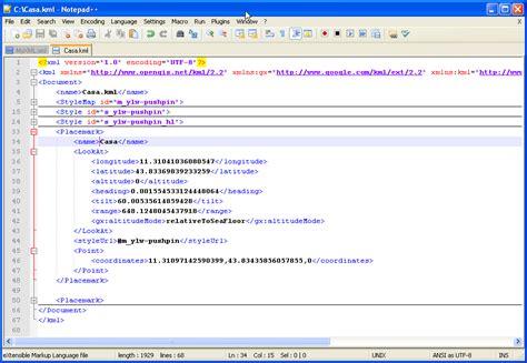 qt tutorial voidrealms debian su hardware obsoleto leggere xml kml con qt