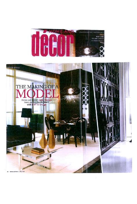 home decor magazine home decor magazine ii by iv design press