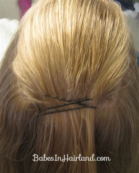 hair front bump tutorials picture of a high bun with a bump hairstylegalleries com