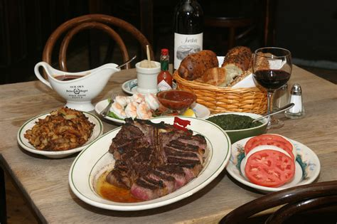best steak houses nyc best steakhouses in nyc including peter luger and keens