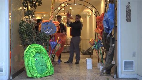 alicia en el pas 1539166333 fiesta tematica alicia en el pais de las maravillas youtube