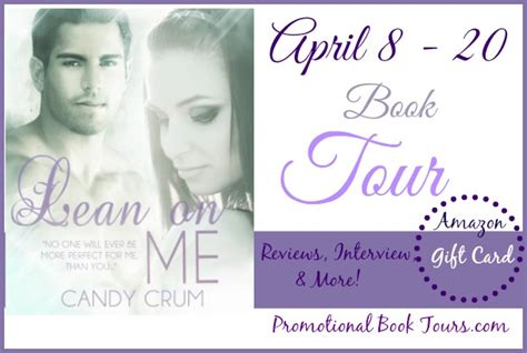 Giveaway Disclaimer Language - lean on me book blast signed copy amazon gift card giveaway pretty opinionated
