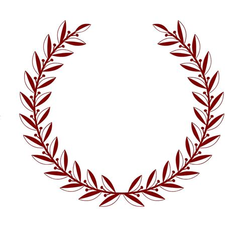 laurel leaf crown template search results for wreath template printable