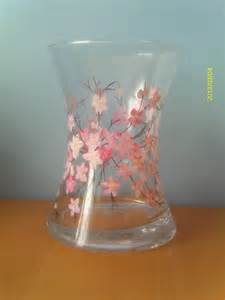 glass vase reemade