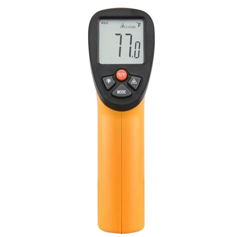 Thermometer Non Contact specials clearance tooluxe infrared non contact