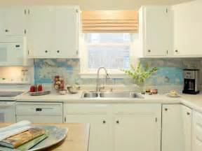 backsplash ideas for kitchens inexpensive 24 cheap diy kitchen backsplash ideas and tutorials you
