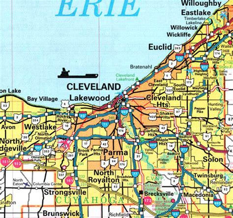 Records Cuyahoga County Ohio Cuyahoga County Ohio Business Directory Cleveland Parma Euclid Cleveland Heights