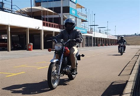 Bmw Motorrad Finance South Africa by Bmw Motorrad This Driver Learns To Ride A Motorcycle For