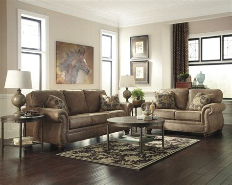 ashley living room ashley furniture leather sofa sets leather sofas as 31901