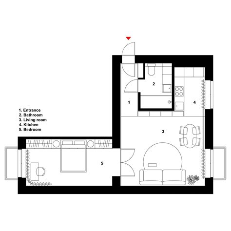 600 sq ft apartment design 600 square feet apartment design with wonderful maximalist