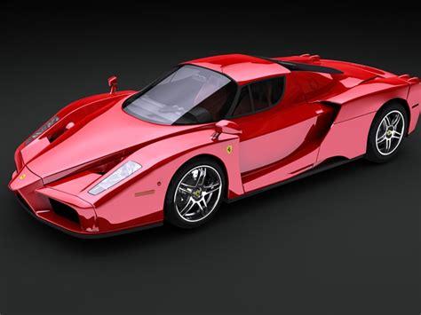 Ferrari F60 Enzo (2002)   The Best Ferraris Of All Time