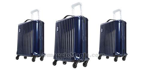 valigie da cabina vinci gratis una valigia da cabina bric s omaggiomania