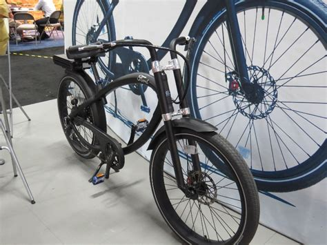 new ford electric bike powered by pedego electric bike