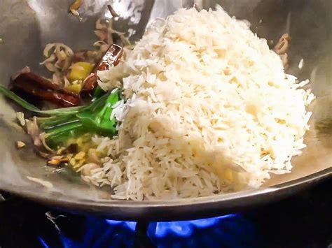 Panci Untuk Masak Nasi ini cara sukat masak nasi minyak untuk niaga atau