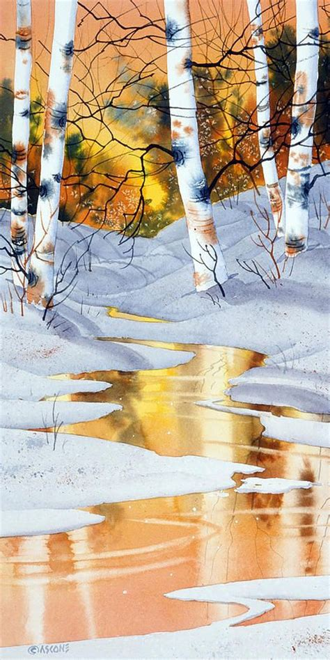 paint with a twist winter fl 25 best ideas about winter painting on tree