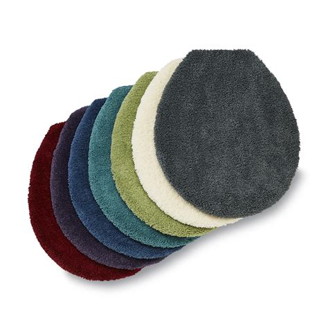 Elongated Toilet Lid Covers And Rugs by Elongated Toilet Lid Covers And Rugs Roselawnlutheran