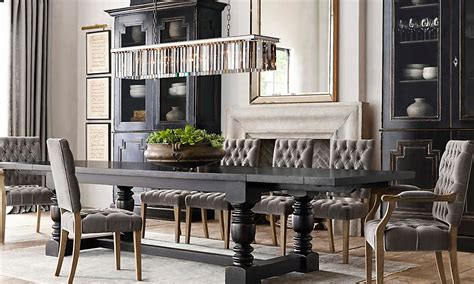 Dining Room Tables Restoration Hardware by Restoration Hardware Dining Room Tables Stocktonandco