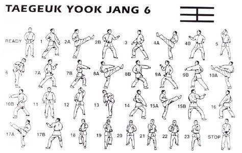 taekwondo on black belt humbleness and