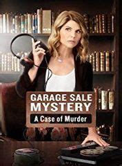 regarder murder mystery streaming vf film complet streaming garage sale mystery a case of murder vf hd