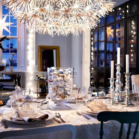 how to set a christmas table christmas table setting design ideas housetohome co uk