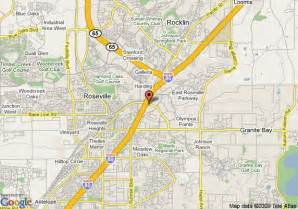 roseville map pictures to pin on pinsdaddy