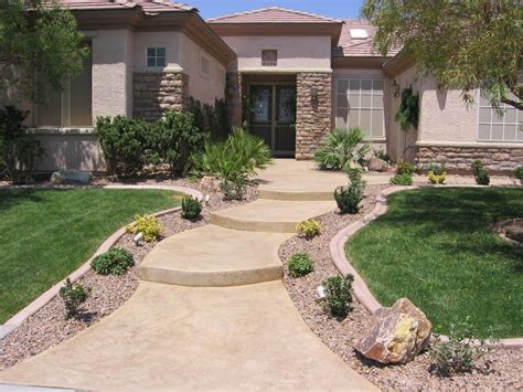 Simple Backyard Landscaping Ideas On A Budget With Garden