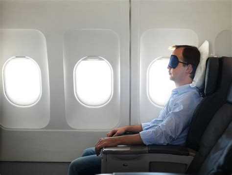 Most Comfortable Way To Sleep On A Plane by Tips To Help You Sleep On A Plane Fall Asleep And Stay