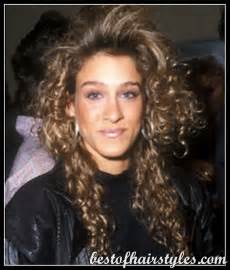 www 1980 s curly hairsyles 1980s hairstyles curly women bakuland women man
