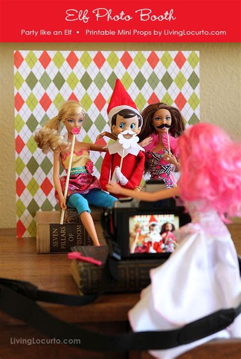 printable elf dj booth 17 best images about elf on the shelf on pinterest