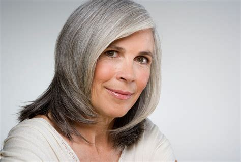 coloring gray hair   gray hair solutions   going gray