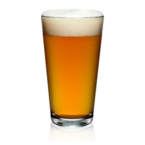 what is a pint glass specialty collection