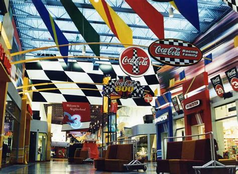 layout of concord mills mall concord mills jk design group