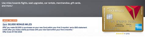 Gift Card Redemption Rate - getting approved for 2 delta amex cards 100k miles in total