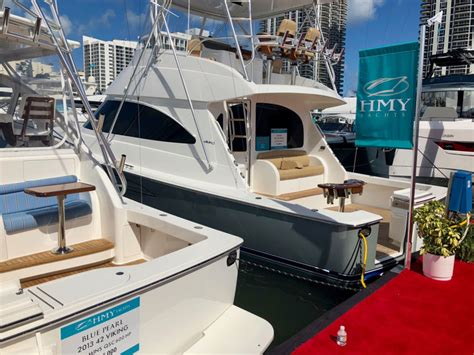 detroit boat show 2019 possible date shift for 2019 miami shows trade only today