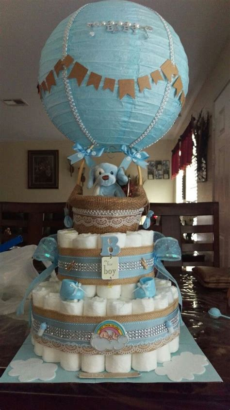 Cake Diapers Baby Shower by 25 Best Ideas About Cakes On
