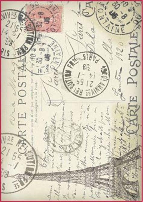 printable french postcards vintage postcard manufaktura dobrych klimat 243 w papiery