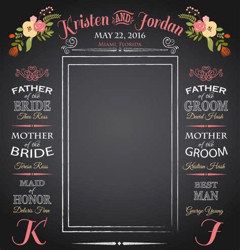 Wedding Backdrop Free by Wedding Day Photo Chalkboard Backdrop For Wedding