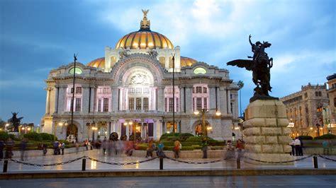 imagenes bellas palacio de bellas artes mexican cultural center