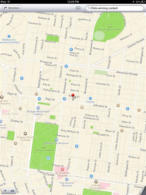 apple maps what every local business owner needs to know about apple
