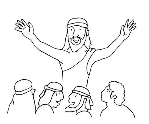 coloring page jesus apostles baptist church fayetteville nc invitations ideas