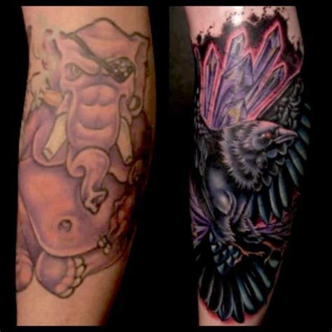 tattoo cover up show 20 best images about america s worst tattoos on pinterest