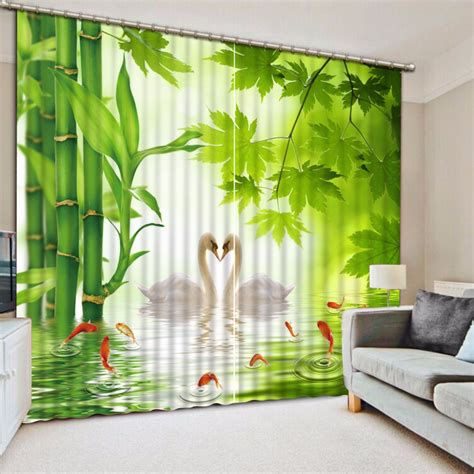 curtain bamboo outdoor roll  blinds curtain bamboo