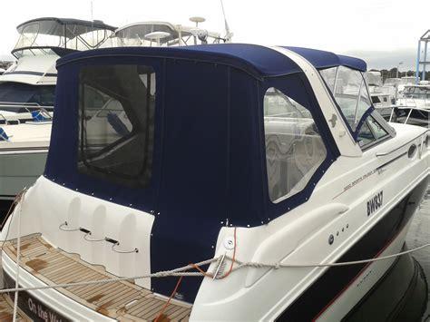 boat bimini for sale perth marine trimming prestige marine trimmers boat covers